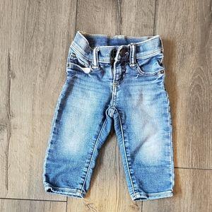 12-18M GAP Jeans